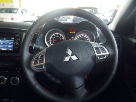 2017 Mitsubishi Lancer CF Black Edition Sedan
