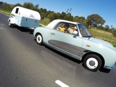 Retro Class for Kelly Brothers Bathurst Road Trip