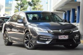 Honda Accord V6L 9th Gen