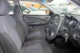 2006 MY07 Mitsubishi Outlander ZF MY07 Activ Wagon