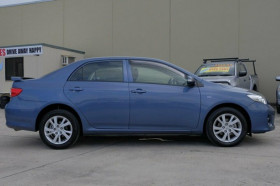 2012 MY Toyota Corolla ZRE152R  Ascent Sport Sedan