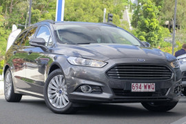 Ford Mondeo Trend PwrShift MD