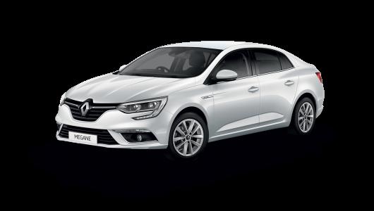 Renault MEGANE Sedan Zen