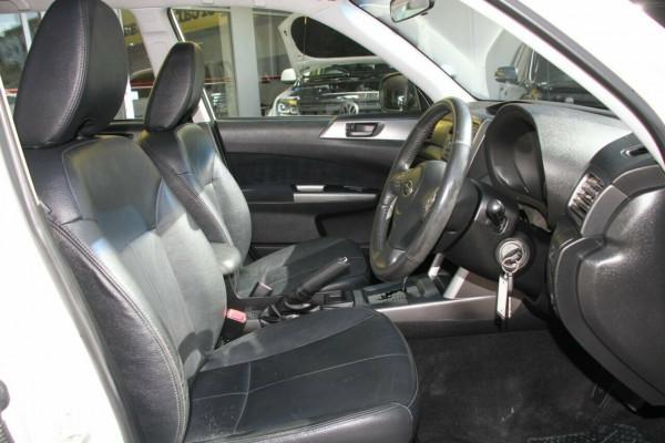 2012 Subaru Forester S3 MY12 X AWD Luxury Edition Wagon