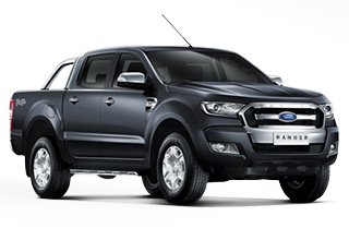 Ford 2015 Ranger for sale in Brisbane
