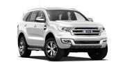 New Titanium 4WD