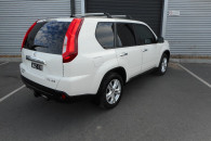 2013 Nissan X-Trail T31 Series V TS Wagon