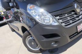 2015 MY16 Renault Master Van X62 L2H2 Medium Wheelbase Van