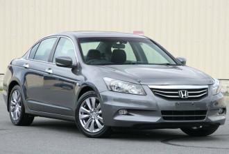 Honda Accord Limited Edition 8th Gen