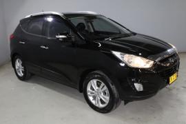 Hyundai ix35 LM