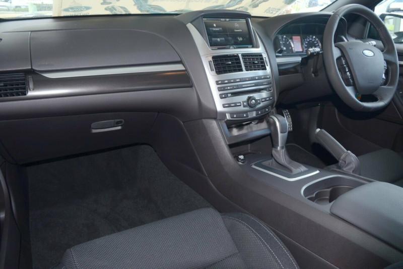 2016 Ford Falcon FG X Sedan
