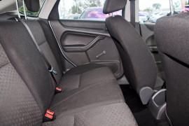 2007 Ford Focus LS LX Hatchback