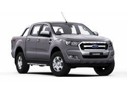 Ford Ranger 4x4 XLT Double Cab Pickup 3.2L PX Series II