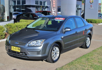 Ford Focus CL LS