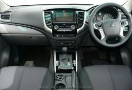 2017 Mitsubishi Triton MQ GLS  Sports Edition Double Cab Pick Up 4WD Utility