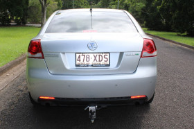 2010 Holden Commodore VE  International Sedan