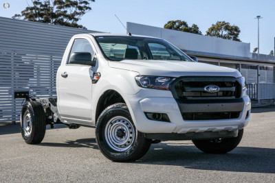 Ford Ranger 4x2 XL Single Cab Chassis 2.2L Hi-Rider PX MkII
