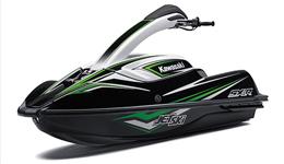 2017 Jet Ski SX-R Key Features