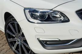 2016 MY17 Volvo S60 F Series T5 Luxury Sedan