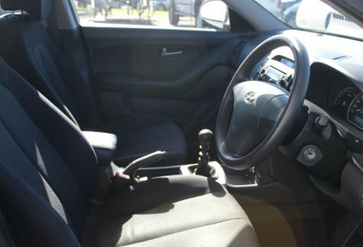 2009 Hyundai Elantra HD SX Sedan