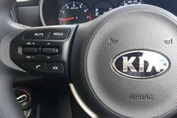 2017 MY Kia Picanto JA S Hatchback