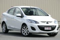 Mazda 2 Maxx DE10Y1 MY10