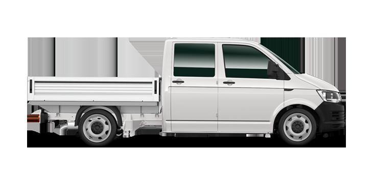 LWB Dual Cab