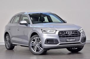 Audi Q5 sport FY  TFSI
