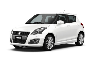 Suzuki Swift Sport Sport FZ