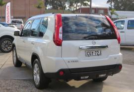 2012 Nissan T31 XTRAIL2MST5 ST 2WD Wagon