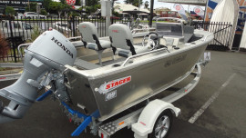 Stacer 429 Outlaw Side Console 429 Outlaw Side Console