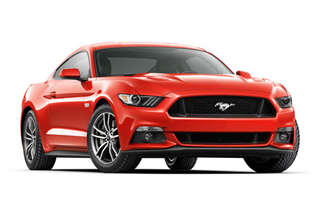 Ford All-New Mustang for sale in Brisbane