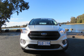 Ford Escape Ambiente FWD 17