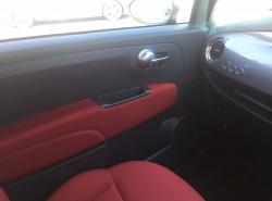 2013 Fiat Fiat 500 Series 1 Pop Hatchback