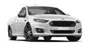 New XR6 Turbo Styleside Box