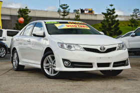 Toyota Camry S AS