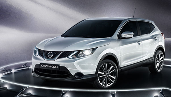 QASHQAI Here and Now