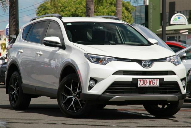 2016 Toyota RAV4 ALA49R GXL AWD Wagon for sale in Brisbane - Southside ...