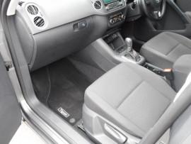 2013 Volkswagen Tiguan 5N 103TDI Wagon