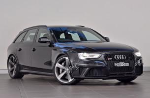Audi Rs4 A B8 8K
