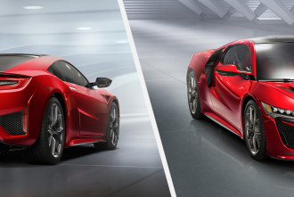NSX - THE WAIT IS ALMOST OVER