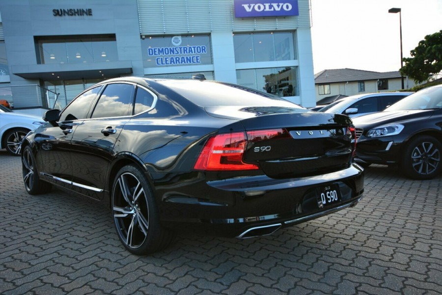 2016 MY Volvo S90 P Series T6 Inscription Sedan