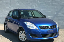 Suzuki Swift GL FZ