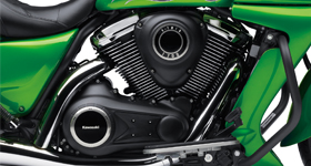 2015 Vulcan 1700 Vaquero AB Powerful V-Twin Engine