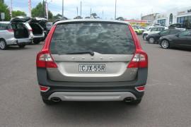 2012 MY13 Volvo Xc70 BZ  T6 Wagon