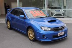 Subaru Impreza RS40 G3  WRX