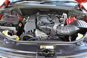 2015 Jeep Grand Cherokee WK SRT Wagon