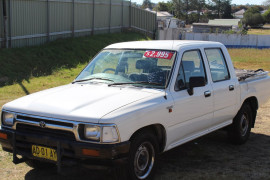 Toyota HiLux RN85R