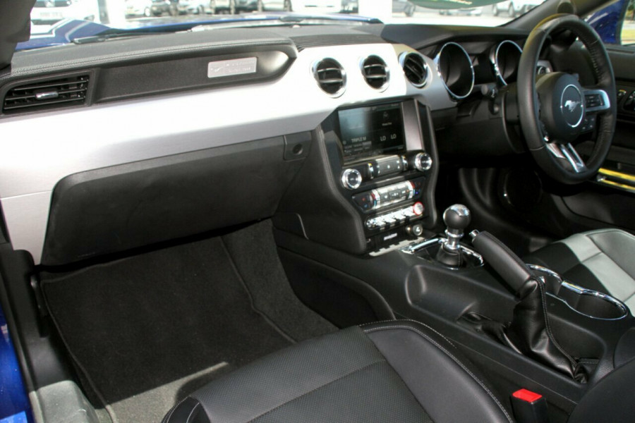 2016 Ford Mustang FM GT Fastback Fastback