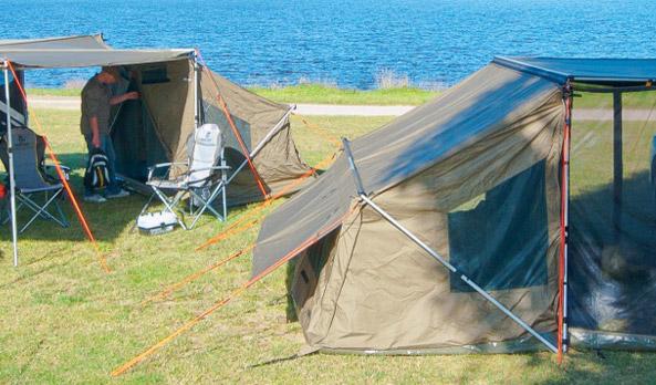 Rhino-Rack Tagalong Tent